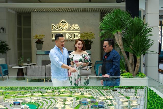 Chi Bảo chia sẻ về đam mê second home Phan Thiết - Ảnh 1.