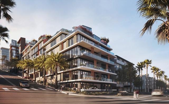 10 khách sạn xa xỉ tốt nhất mới ra mắt trong năm 2020 - Ảnh 11.