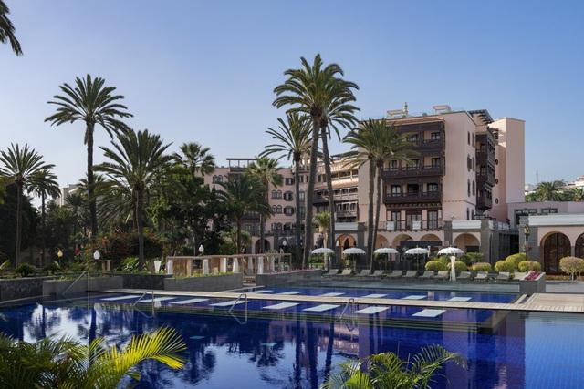 10 khách sạn xa xỉ tốt nhất mới ra mắt trong năm 2020 - Ảnh 13.