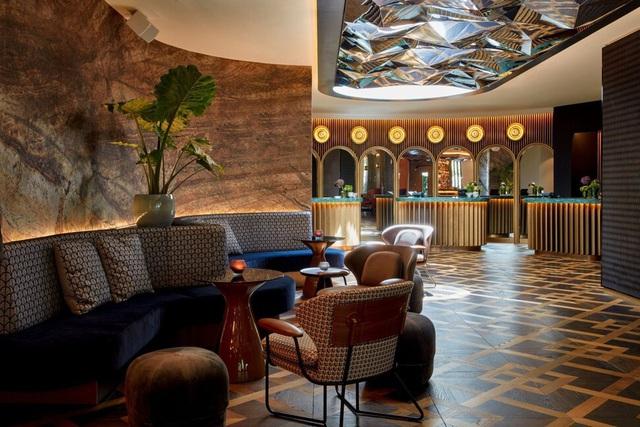 10 khách sạn xa xỉ tốt nhất mới ra mắt trong năm 2020 - Ảnh 14.