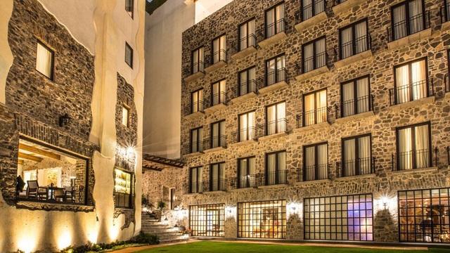 10 khách sạn xa xỉ tốt nhất mới ra mắt trong năm 2020 - Ảnh 16.
