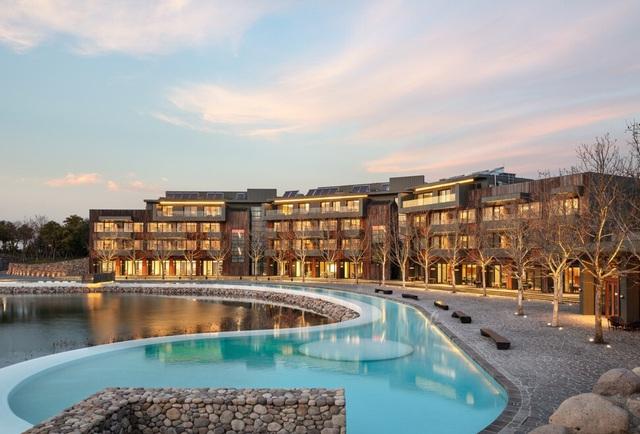 10 khách sạn xa xỉ tốt nhất mới ra mắt trong năm 2020 - Ảnh 4.