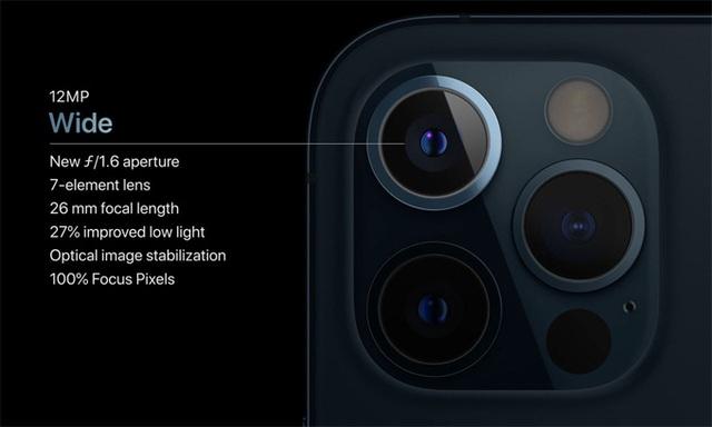 Sáu điểm nổi bật trên iPhone 12 - Ảnh 5.