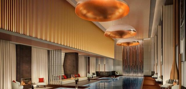 10 khách sạn xa xỉ tốt nhất mới ra mắt trong năm 2020 - Ảnh 5.