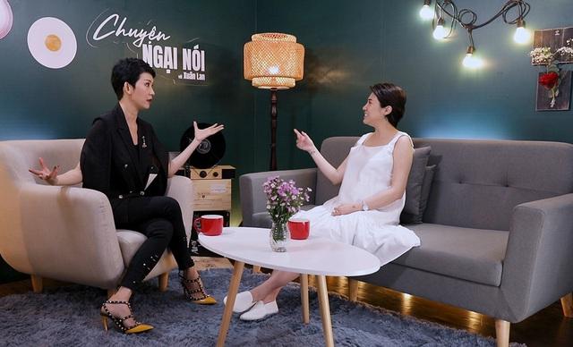 """Xuân Lan, Pha Lê """"bóc trần chuyện """"bùng"""" tiền trong showbiz - Ảnh 1."""