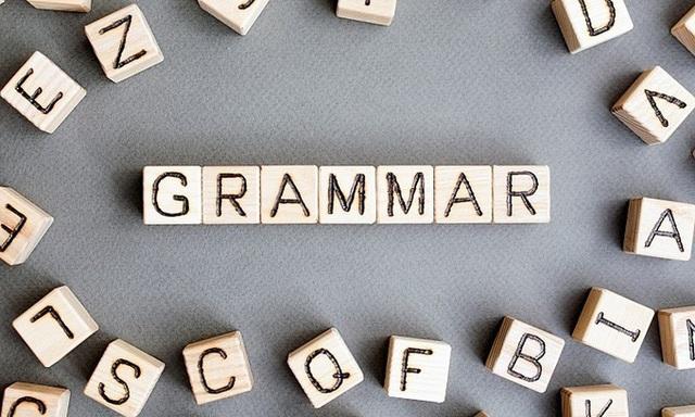 Cách học ngữ pháp tiếng Anh hiệu quả - Ảnh 1.