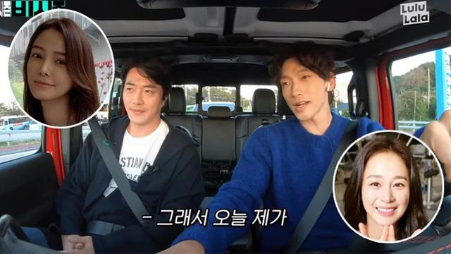 Ông xã Kim Tae Hee khiến dân tình hoang mang khi xuất hiện với gương mặt hốc hác, tiều tụy như người bệnh nặng - Ảnh 2.