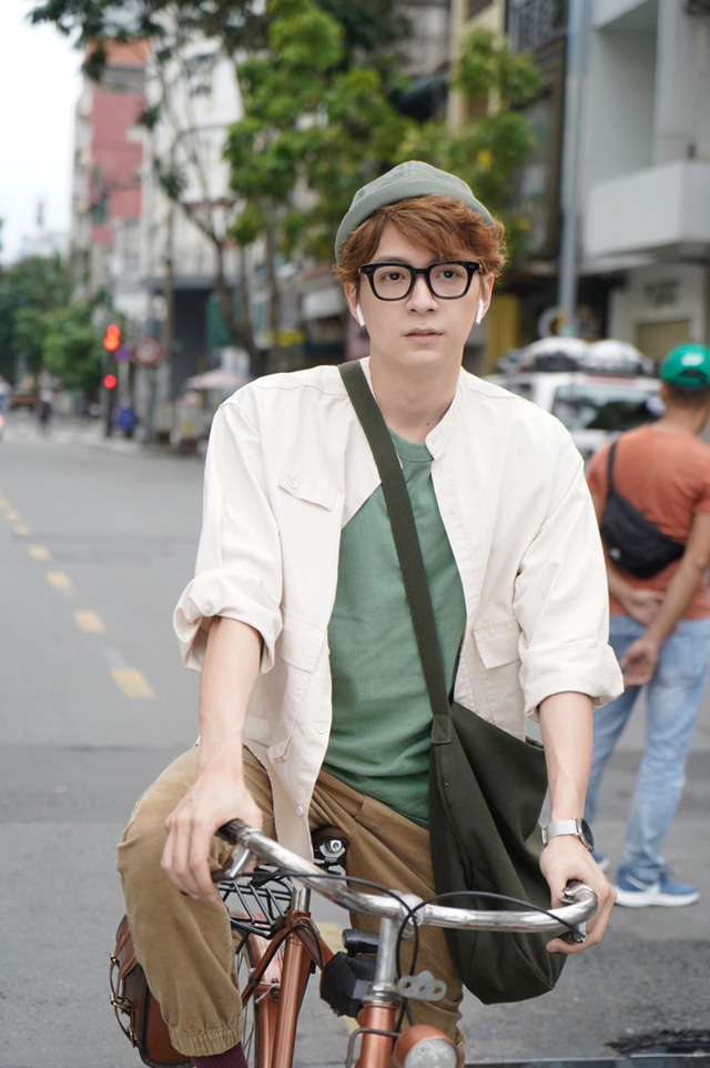 Khả Như làm quân sư tình yêu giúp Ngô Kiến Huy cưa cẩm gái đẹp - Ảnh 2.