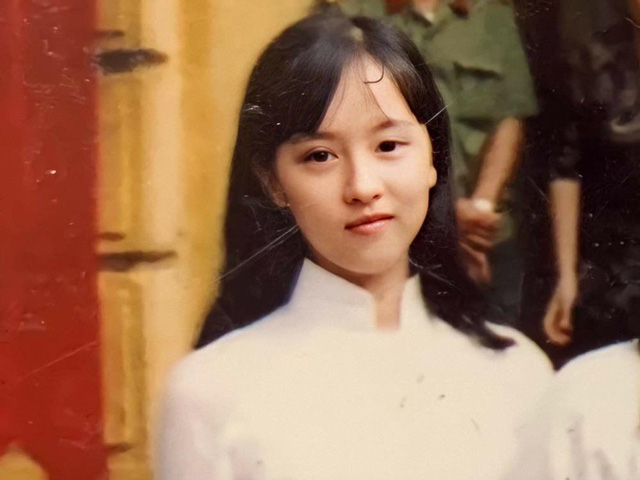 Chân dung người phụ nữ Hương Giang Idol mượn thân phận để nổi tiếng, sống lặng lẽ bên chồng con - Ảnh 2.
