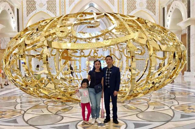 Chân dung người phụ nữ Hương Giang Idol mượn thân phận để nổi tiếng, sống lặng lẽ bên chồng con - Ảnh 12.