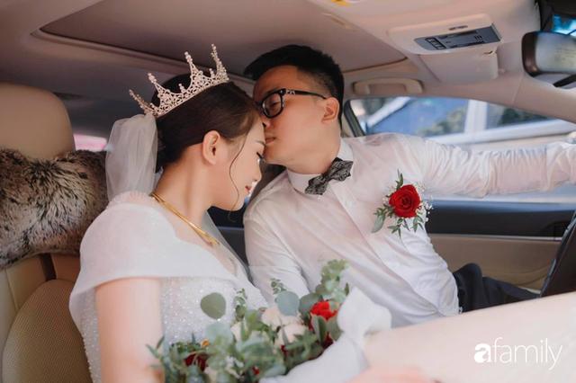 Yêu một tuần, cô gái đồng ý kết hôn cùng người hơn 14 tuổi - Ảnh 5.