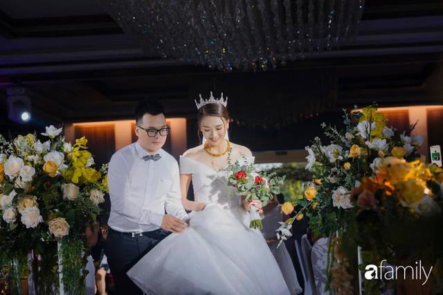 Yêu một tuần, cô gái đồng ý kết hôn cùng người hơn 14 tuổi - Ảnh 6.