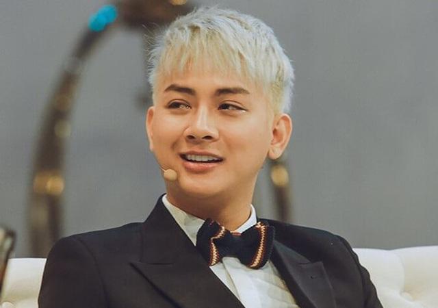 Hoài Lâm gây sốc khi trở lại showbiz với vai trò rapper và nghệ danh cực lạ - Ảnh 2.