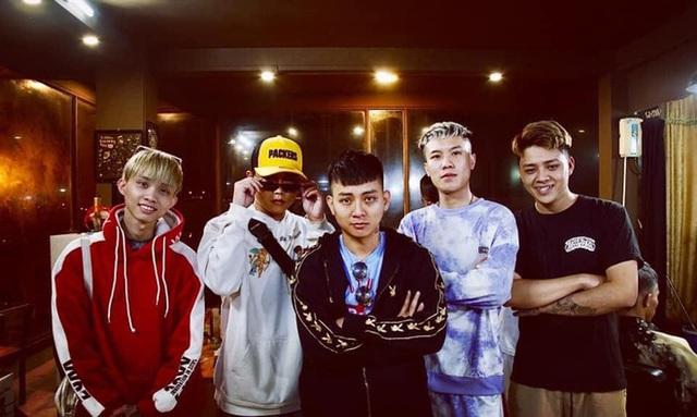Hoài Lâm gây sốc khi trở lại showbiz với vai trò rapper và nghệ danh cực lạ - Ảnh 1.