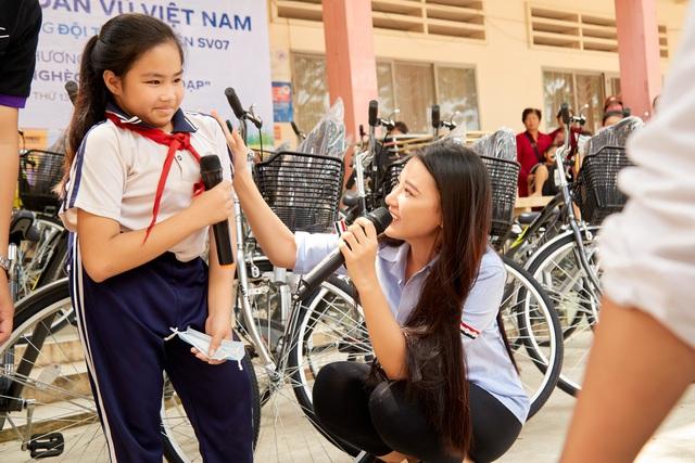 Hoa hậu hoàn vũ Việt Nam chung tay hỗ trợ cộng đồng, khắc phục thiên tai bão lũ - Ảnh 5.