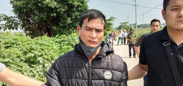 Đã bắt được 2 nghi phạm sát hại nữ sinh Học viện Ngân hàng - Ảnh 1.
