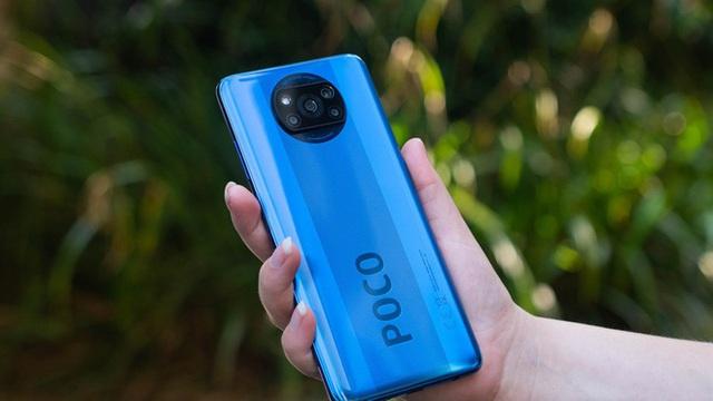 Loạt smartphone màu xanh dương giống iPhone 12 nhưng giá bằng một nửa - Ảnh 4.