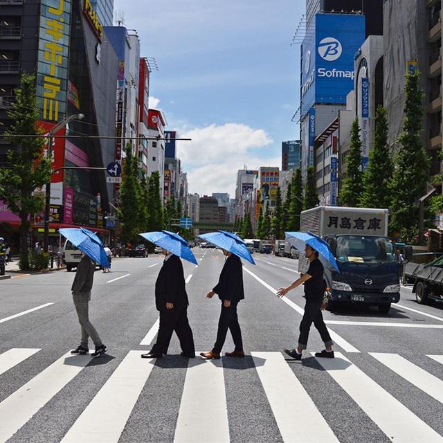 15 phát minh kỳ lạ nhưng tuyệt vời mà bạn chỉ có thể tìm thấy ở Nhật Bản - Ảnh 10.