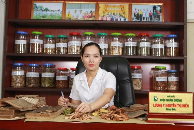 Lương y Nguyễn Thị Hiền – Kho thuốc sống của người Việt - Ảnh 2.