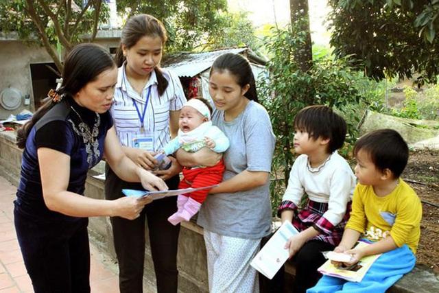 Giải pháp nào để kích cầu phụ nữ vượt lười sinh con ở vùng có mức sinh thấp? - Ảnh 1.