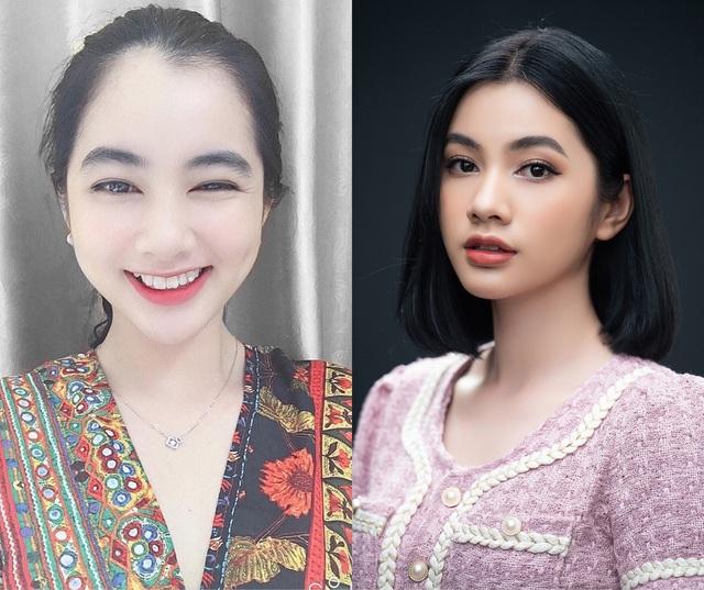 Soi layout makeup đỉnh cao khiến thí sinh Hoa hậu Việt Nam lột xác hoàn hảo - Ảnh 6.