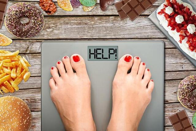 Cân nặng sẽ không tăng vù vù nếu ăn đồ béo một cách khoa học - Ảnh 1.