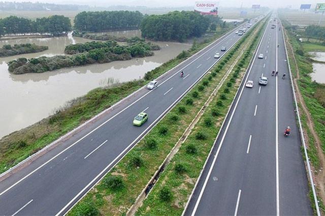 Tuyến Hà Nội – Bắc Giang không đủ tiêu chuẩn đường cao tốc, sẽ công bố lại khi đủ tiêu chuẩn - Ảnh 2.