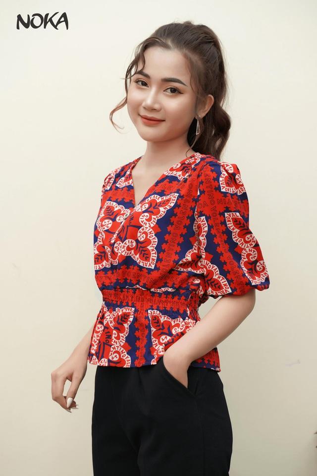 Những yếu tố tạo nên sức hút của thời trang NOKA - Ảnh 4.