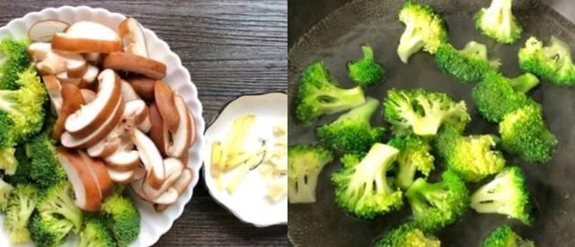 Chỉ chưa đầy 30 phút có ngay bữa cơm tối chuẩn không cần chỉnh với 2 món siêu ngon này - Ảnh 3.