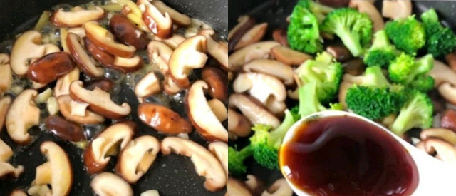 Chỉ chưa đầy 30 phút có ngay bữa cơm tối chuẩn không cần chỉnh với 2 món siêu ngon này - Ảnh 4.