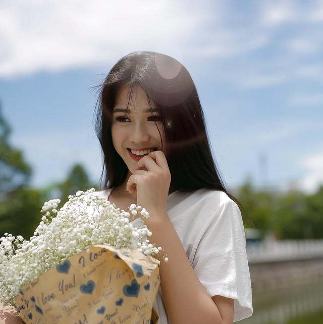 Cô gái có đôi chân dài 1,11 m ở Hoa hậu Việt Nam 2020 - Ảnh 9.