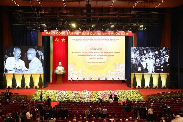 """PGS.TS Nguyễn Ngọc Minh: """"Việt Nam chống dịch COVID-19 thành công, trở thành một điểm sáng của cả thế giới về ý chí quyết tâm và lòng nhân ái"""" - Ảnh 3."""