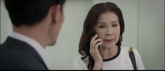 Trói buộc yêu thương tập 27: Dung nhờ mẹ chồng can thiệp chuyện Khánh với tiểu tam - Ảnh 5.