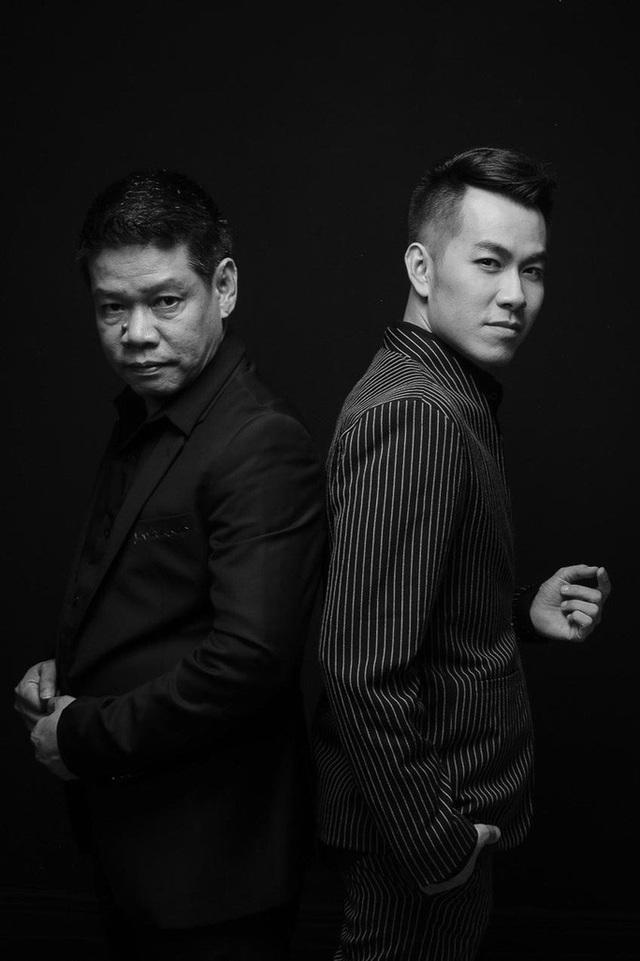 Nhạc sĩ Võ Thiện Thanh kêu gọi đồng nghiệp đừng ăn mày dĩ vãng  - Ảnh 2.