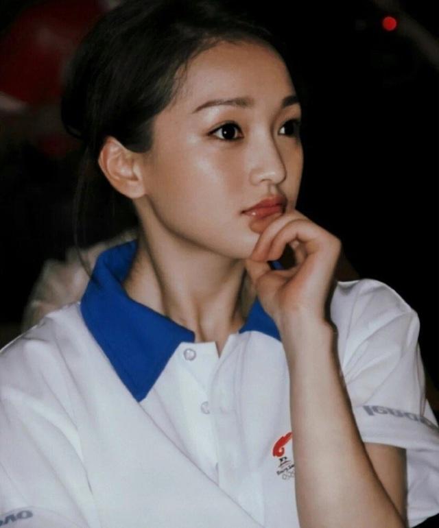 Loạt ảnh cách đây 12 năm trước của Châu Tấn gây bão, ai cũng không tin rằng đây là nhan sắc của người phụ nữ 34 tuổi  - Ảnh 2.
