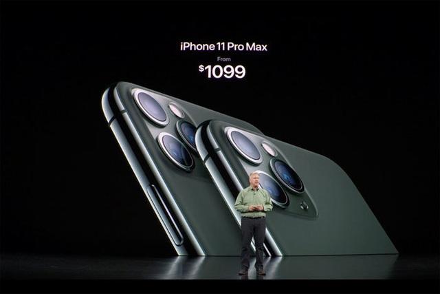 Apple cho đạp giá iPhone 12 để tiêu diệt hàng xách tay? - Ảnh 2.