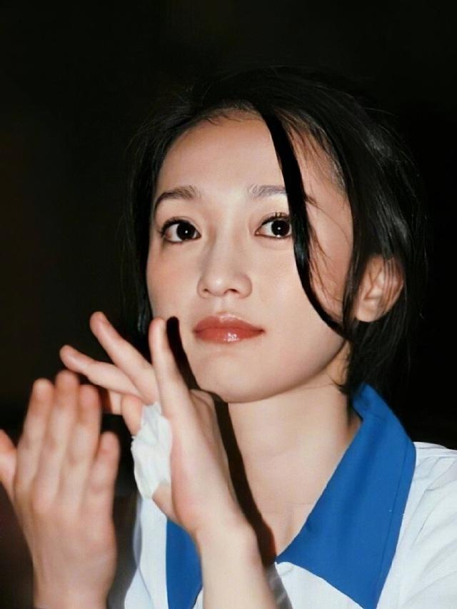 Loạt ảnh cách đây 12 năm trước của Châu Tấn gây bão, ai cũng không tin rằng đây là nhan sắc của người phụ nữ 34 tuổi  - Ảnh 5.