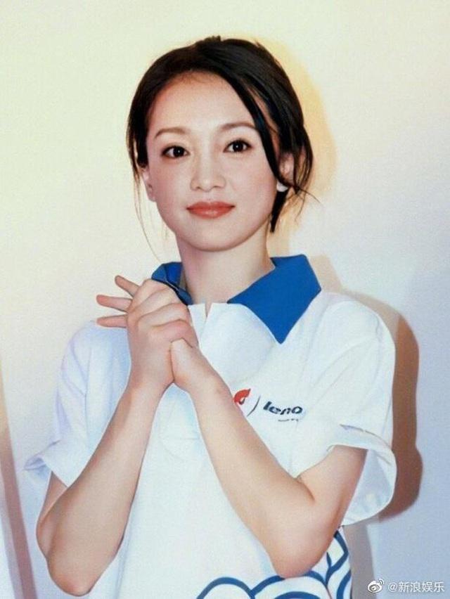 Loạt ảnh cách đây 12 năm trước của Châu Tấn gây bão, ai cũng không tin rằng đây là nhan sắc của người phụ nữ 34 tuổi  - Ảnh 7.