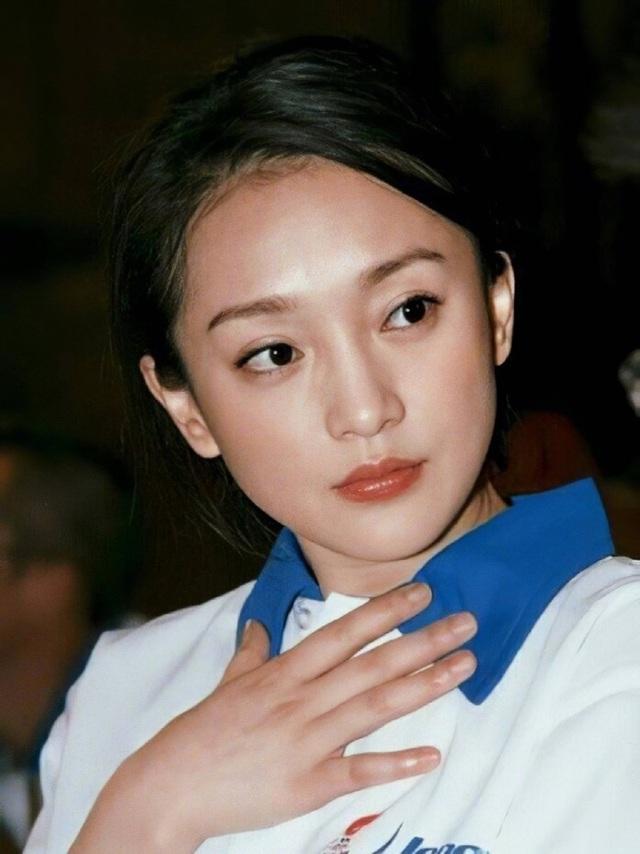 Loạt ảnh cách đây 12 năm trước của Châu Tấn gây bão, ai cũng không tin rằng đây là nhan sắc của người phụ nữ 34 tuổi  - Ảnh 9.