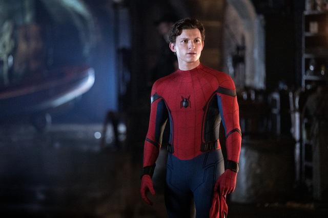 10 vai diễn xuất sắc trong các phim siêu anh hùng - Ảnh 6.