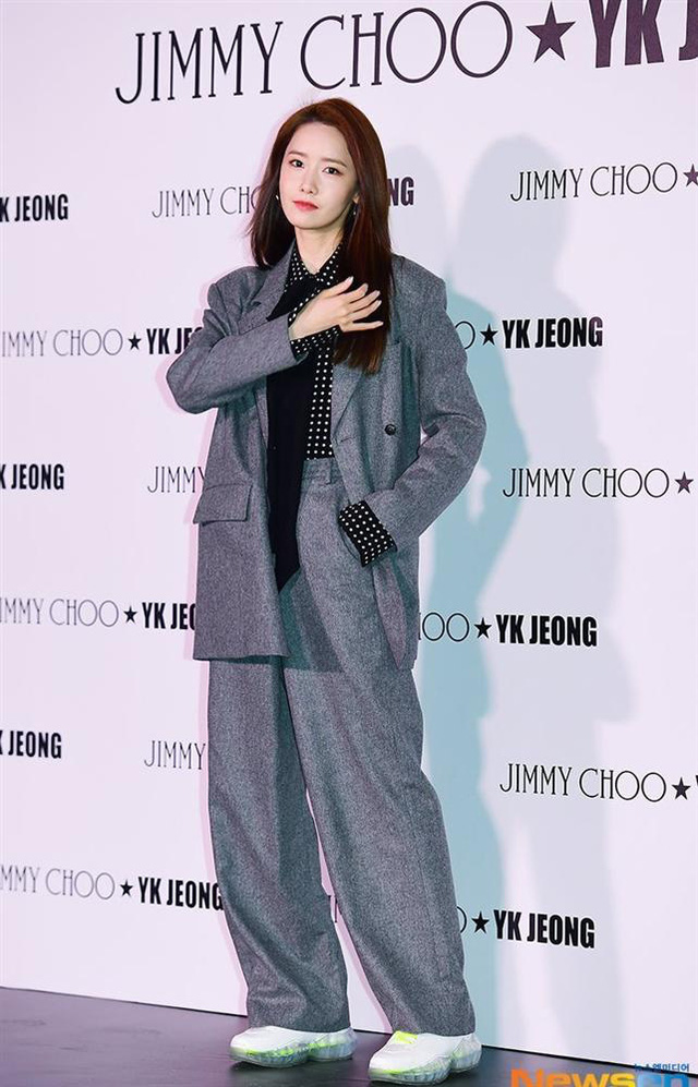 3 kiểu blazer được sao châu Á cưng nhất vì mặc thế nào cũng đẹp và sang - Ảnh 12.