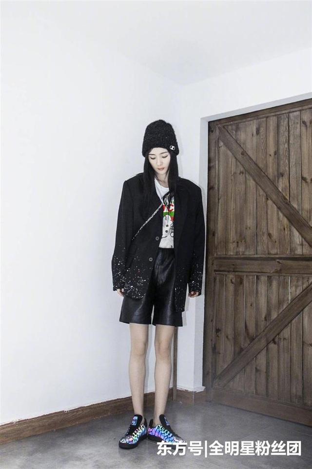 3 kiểu blazer được sao châu Á cưng nhất vì mặc thế nào cũng đẹp và sang - Ảnh 3.