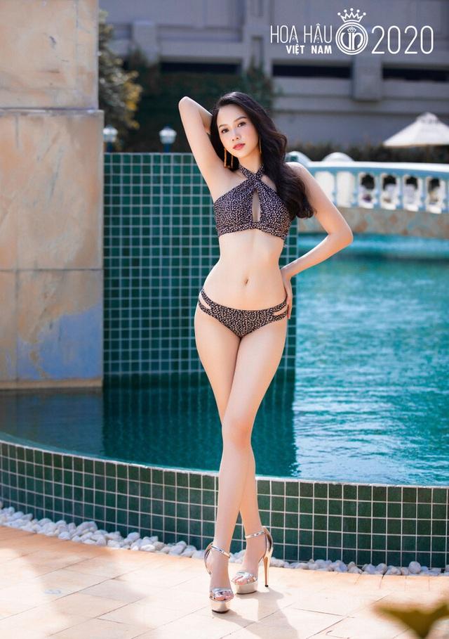 Đêm nay Chung kết hoa hậu Việt Nam 2020: BGK gặp khó khăn vì chất lượng thí sinh quá đồng đều - Ảnh 11.