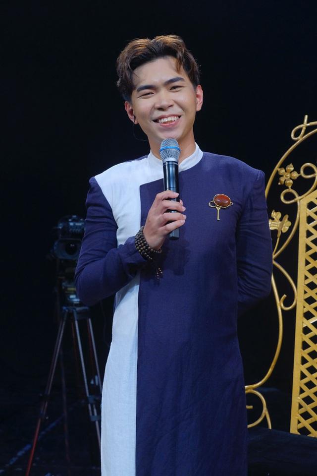 Hết làm trợ giảng ở trường Đại học, Minh Dự lại lấn sân MC trong Cười xuyên Việt - Ảnh 3.