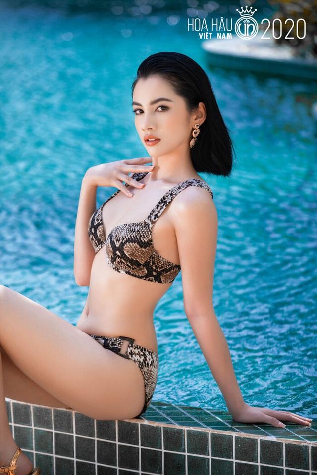 Đêm nay Chung kết hoa hậu Việt Nam 2020: BGK gặp khó khăn vì chất lượng thí sinh quá đồng đều - Ảnh 9.