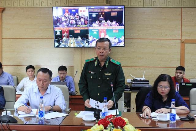 Bộ trưởng Bộ Y tế: Nguy cơ nhiễm COVID-19 từ các nước vào Việt Nam là rất lớn và hiện hữu - Ảnh 4.