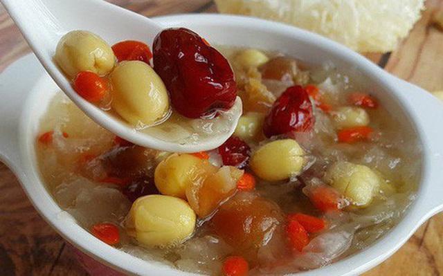 Những ngày như thế này cần ăn ít cay nhiều chua để khỏe mạnh cả mùa đông - Ảnh 3.