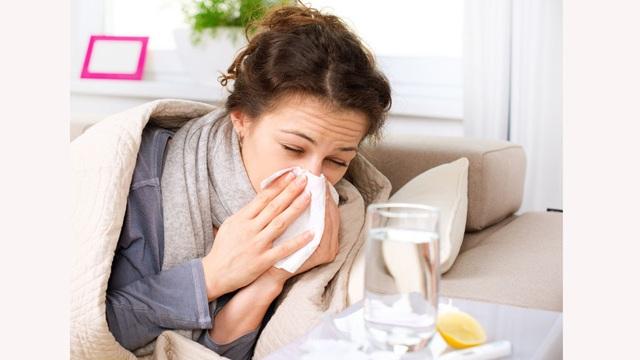 Bài thuốc trị cảm lạnh và những món cần mang theo người để phòng bệnh không mong muốn khi trời lạnh - Ảnh 4.