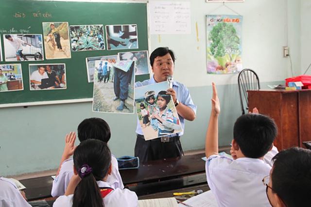 Giáo viên lo sợ, học sinh phấn khích trước thông tin học sinh THPT sẽ được tự lựa chọn môn học - Ảnh 3.