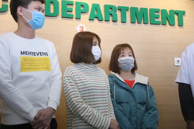 Việt Nam chữa khỏi thêm 3 ca mắc nCoV, xuất viện chiều nay - Ảnh 9.